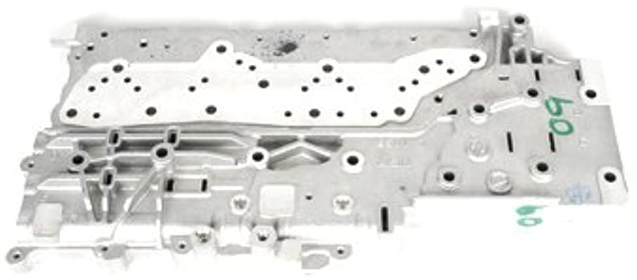 ACDelco 24250384 GM Original Equipment Automatic Transmission Lower Control Valve Body