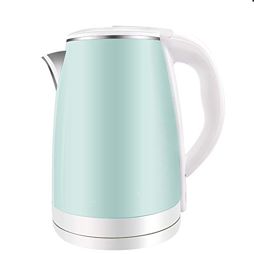 QQQ Electric Kettle 304 Stainless Steel Kettle-Home Fast Cooker-Large Capacity Electric Kettle MMM