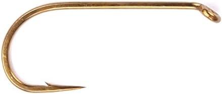 MUSTAD  DRY   R50-94840  STD//STD  Qty 50  Size # 12  Fly Tying Hooks