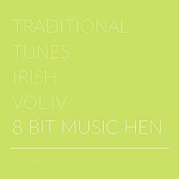 Traditional Tunes Irish, Vol. IV
