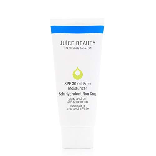Juice Beauty SPF 30 Oil-Free Moisturizer with Vitamin C, 2 Fl Oz