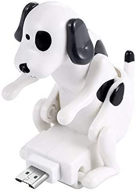 Dog phone charger
