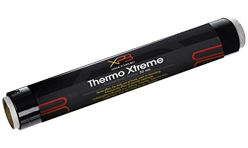50 Meters Premium Xtreme Power Belt Osmotic Slimming Wrap for Men and Women (1)