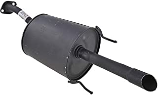 Amazon Com Automotive Replacement Exhaust Mufflers Parts Geek Llc Mufflers Exhaust Automotive