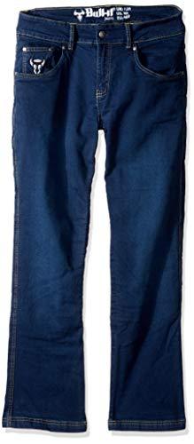 Bull-it Damen SR6 Bondi Motorrad Covec Jeans - blau Standard - Blau, W20