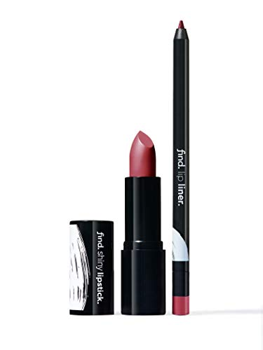 FIND - Glam Revival Barra labios brillante n.3 + Perfilador