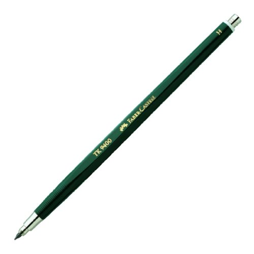 Faber-Castell TK 9400 Clutch Pencil H 2mm