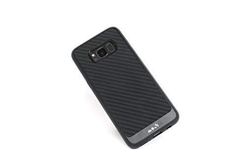 Mous - Samsung Galaxy S8 Hülle - Limitless 2.0 - Aramid Faser - Displayschutz Enthalten