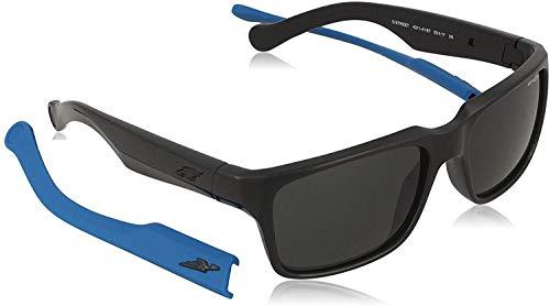 Arnette 41/87 Gafas de sol, Black, 54 para Hombre