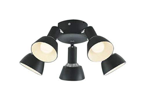 コイズミ照明 インテリアファン S-シリーズ ビンテージタイプ専用灯具 ~10畳 AA47473L