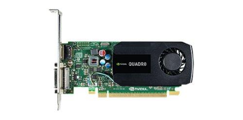 Nvidia Quadro K600 nvqk600 Grafikkarte, 3dcad/CG