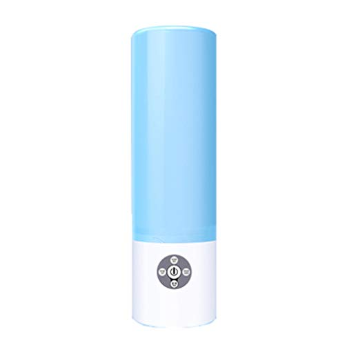 Best Prices! JCJ-Shop UV Disinfection Lamp, Portable Sanitizer Light,Air Purifier/Eliminate Mites/An...