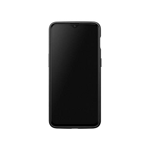 ONEPLUS A6013 6T Nylon Bumper Case (Black)