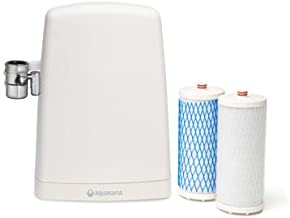 aquasana countertop water filter system aq 4000