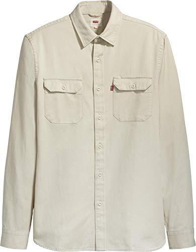 Levi's® x Justin Timberlake Jackson Worker lange mouwen shirt
