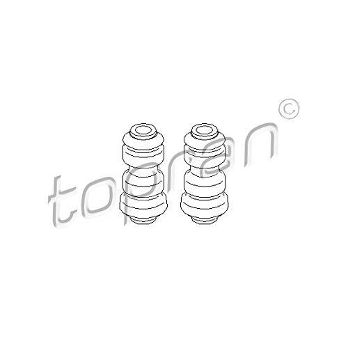 Topran stockage pour guidon, 501 325