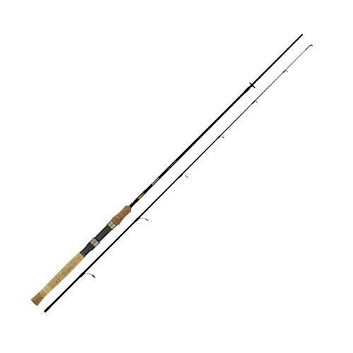 Seika Iridium 2.70 m 10-30 g Cañas de Spinning Pesca Rio Señuelos