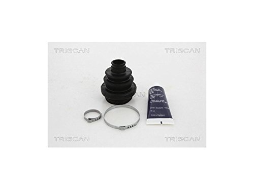 Triscan 8540 24911 Juego de fuelles, árbol de transmisión