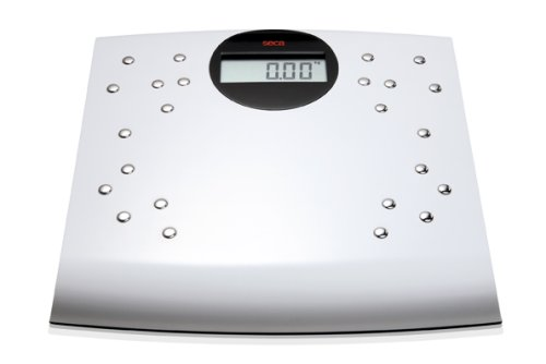 Great Features Of Seca Sensa 804 Digital Personal Scale with Body Fat and Body Water Analysis