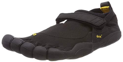 Vibram Fivefingers KSO Water Shoes (Black/black, 42 M) - M148