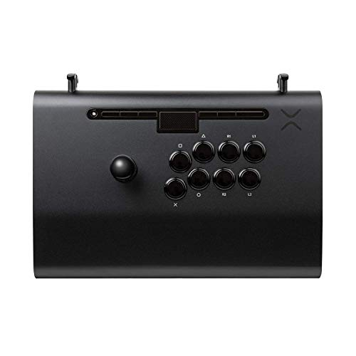 VictrixPS4ProFSArcadeFightStickwithTouchPad,051-083-JP