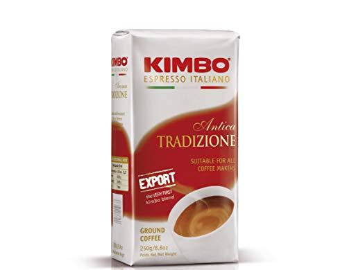 6x250 Kimbo Antica Tradizione