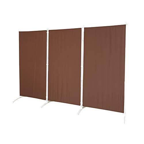 biombo 3 paneles fabricante STEELAID