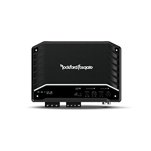 Rockford Fosgate R2-750X1 750-Watt Mono Amplifier