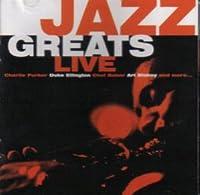 Jazz Greats Live