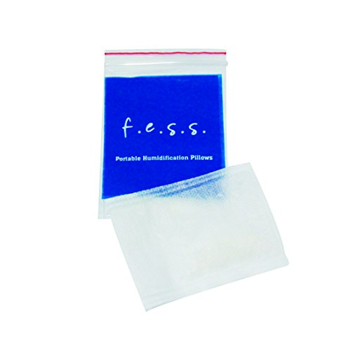 10 Pack of Fess Water Pillows Portable Humidifiers: Cigar, Pipe Humidification