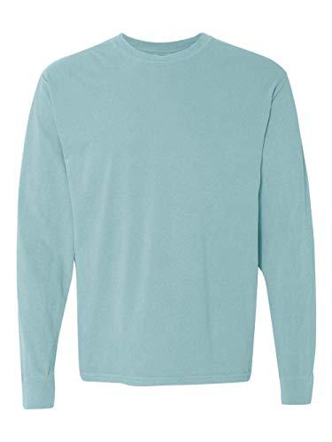 mantel verde tela fabricante Comfort Colors