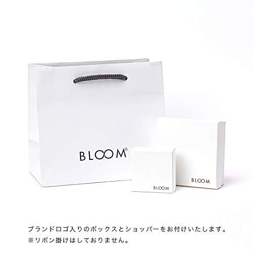 [ブルーム]BLOOM11月誕生石トパーズK10ピンクゴールドイヤリングBACLB0033W00