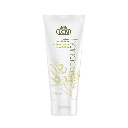 LCN Olive Hand Lotion - 75 ml
