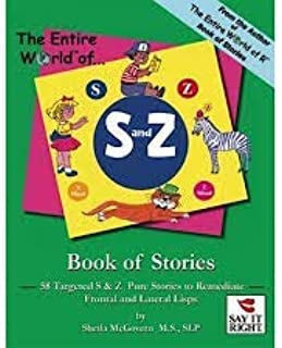 Book of Stories (The Entire World of S & Z)