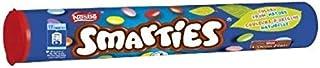 NESTLE Bonbons Smarties en tube - 130 g