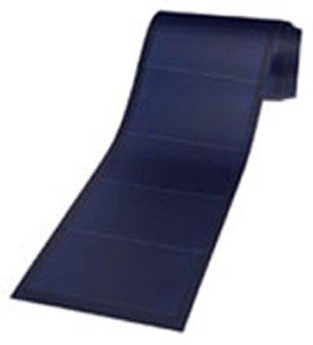 Uni-Solar PVL-136 Power Bond PVL 136 Watt 24 Volt 216' x 15.5' inches. Flexible Solar Panel. Easiest to Install Peel & Stick.