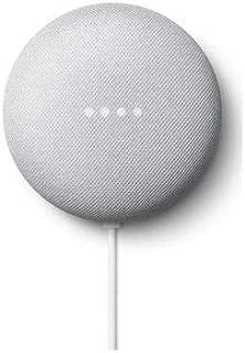 Google Nest Mini 2nd Gen - Chalk