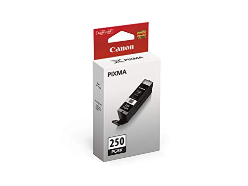 Canon PGI-250 PGBK Ink Tank, Compatible to MG5520, MG6620, MG5420, MG5422, MG5522, MG5620, MG6320, MG6420, MG7120, MG7520, MX722, MX922, iP7220, iP8720, and iX6820, Black Photo #3
