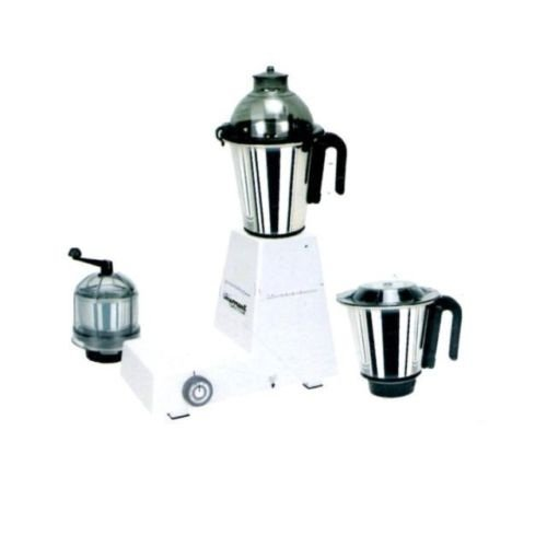 Sumeet 110V Traditional Indian Mixer Grinder, White