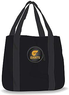 GWS Giants Fold Away Tote Bag