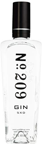 No. 209 Gin (1 x 0.7 l)