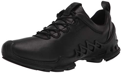 ECCO Herren Biom Aex Hiking Shoe, Schwarz(Black), 43 EU