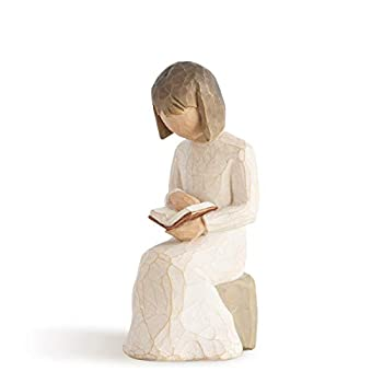 Willow Tree Wisdom Sculpted Hand-Painted Figure