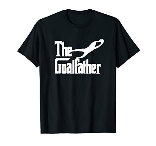 Torwart T-Shirt - Fußball Goalkeeper Goalie Kreisliga Shirt