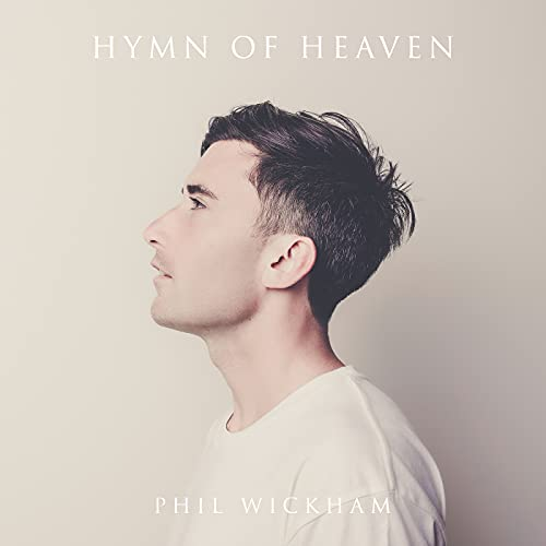 Hymn Of Heaven Album Cover