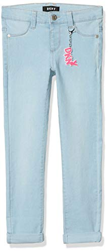 DKNY Girls' Jeans, 5415 Partridge, 12