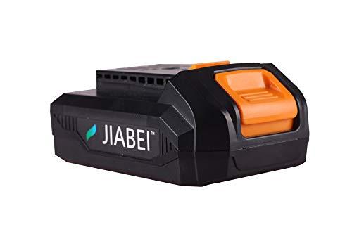 Batería de repuesto de 18 V y 1500 mAh para Jiabei BL1850B BL1850 BL1840 BL1830 BL1815 BL1845 BL1835 LXT400