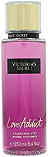 Victoria's Secret Love Addict Fragrance Mist, 8.4 Ounce