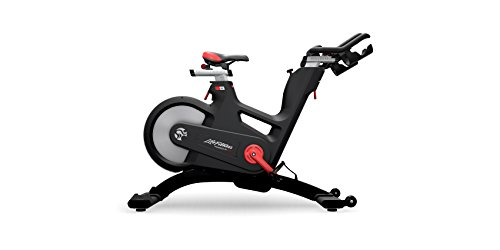 Life Fitness IC7 Indoor Cycle Powered By ICG
