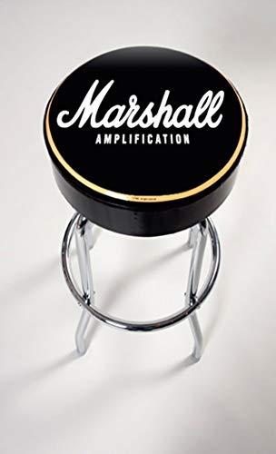 MARSHALL Headphones – drehbarer Hocker, 76 cm